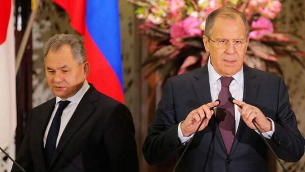 После Лаврова выйдет Шойгу: новая тактика России с Западом
