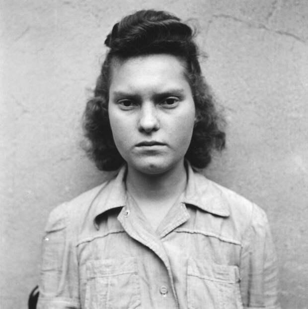 Марта Линке (Marta Linke) (не нашел данных по приговору)