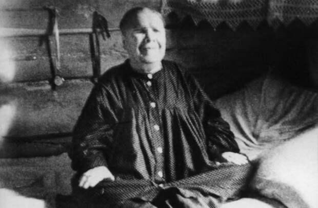 Почему НКВД так и не смог арестовать Матрону Московскую