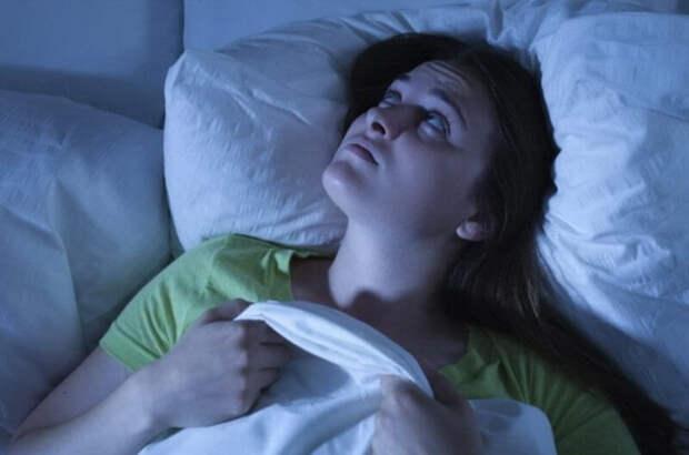 Проблемы с засыпанием: предупредительный сигнал «психической перегрузки»