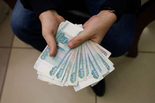 Россияне по-прежнему не доверяют банкам