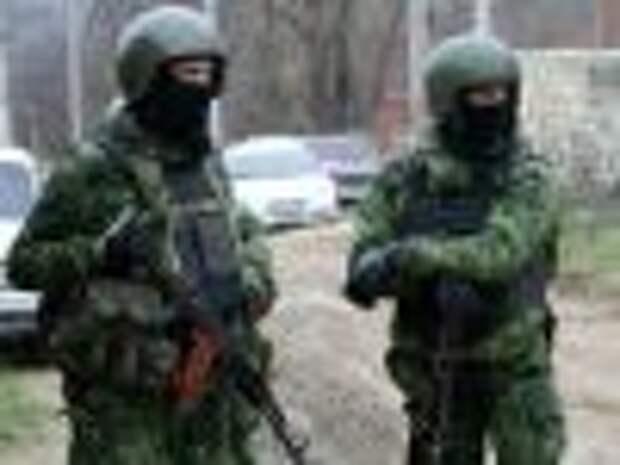 В части района Северной Осетии введен режим КТО