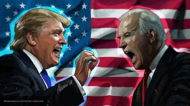 «Главред»: у США не остается выхода, кроме майдана