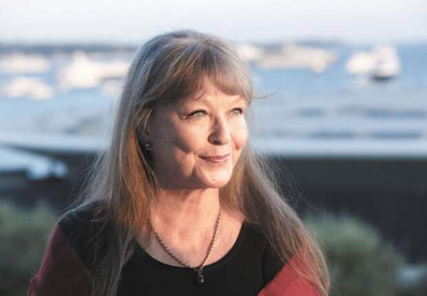 Марина Влади: жизнь после Высоцкого
