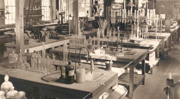 7 научных открытий Первой мировой, которые изменили мир