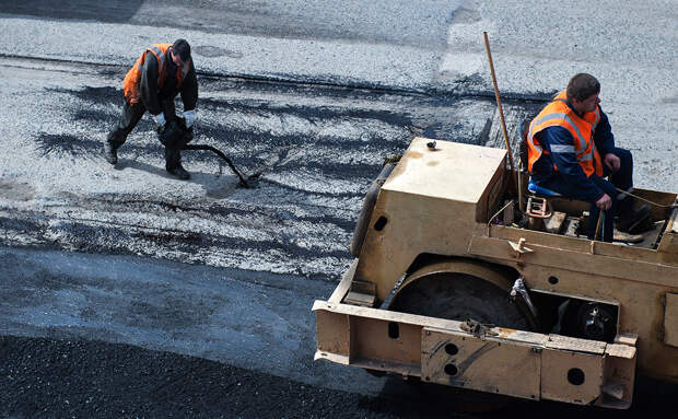Компания Ротенберга отремонтирует трассу М1 «Беларусь» за 31 млрд руб.