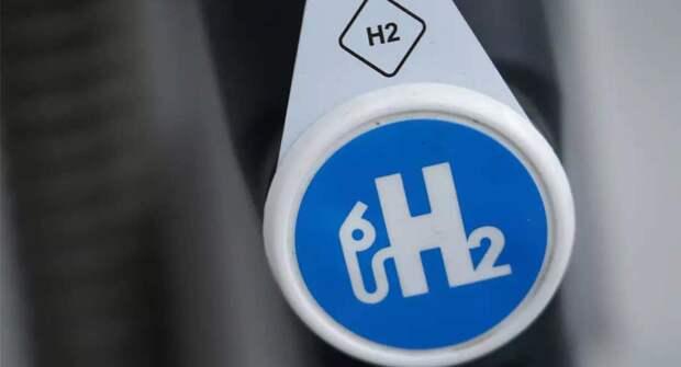 Москва готова к водородному транспорту
