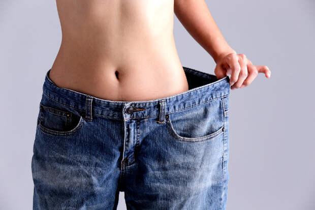 9 мифов о жире внутри тебя