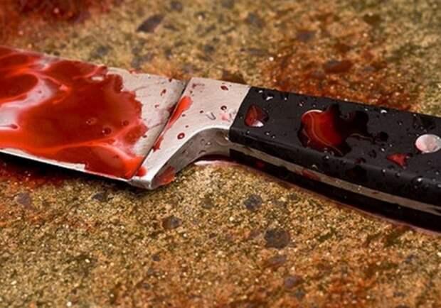 «Кровавое убийство на кладбище»: крымчанина зарезали за просьбу прикурить