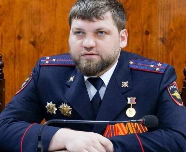 Идрис Черхигов