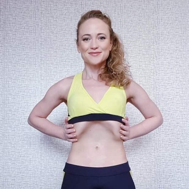 «Система маленьких шагов»: как я похудела на 11 кг за 9 недель