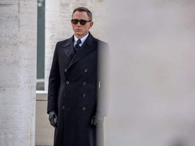 Вот сколько вам придется потратить денег, чтобы выглядеть как Джеймс Бонд в «Спектре»