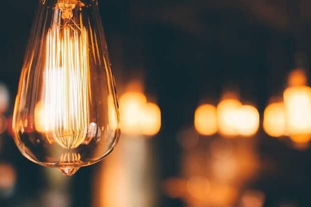 Свет, Шарик, Повешение, Освещение, Электричество