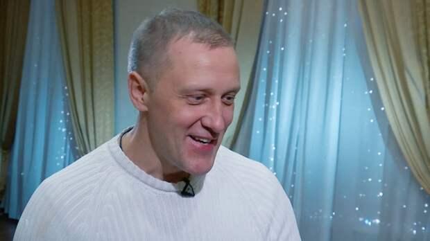 Актера Сергея Горобченко срочно доставили в больницу