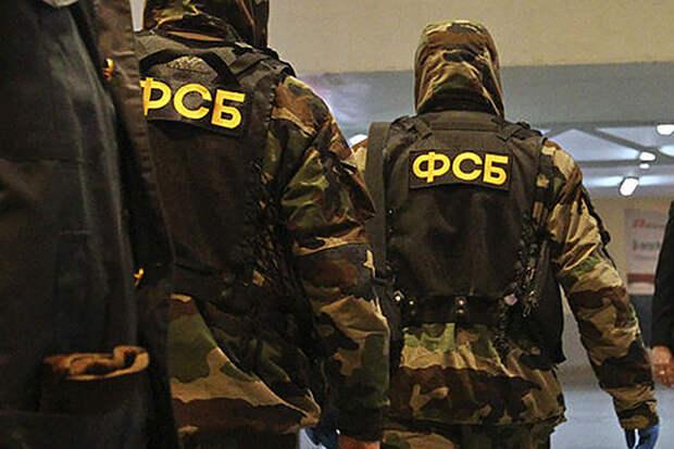 ФСБ: Исламист в Кисловодске планировал взорвать отделение полиции