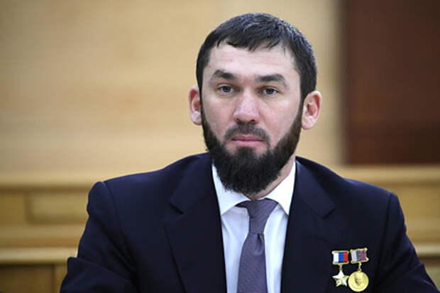 Соратник Кадырова отчитал дагестанцев из-за инцидента с чеченскими всадниками
