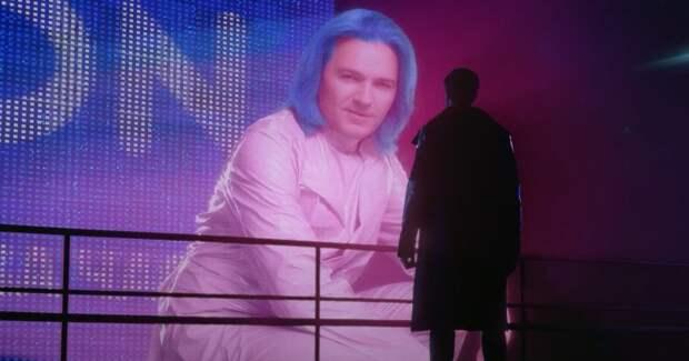 Ozon Express отправил Дмитрия Маликова в 2049 год