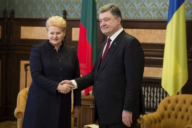 Киевские и прибалтийские власти проиграли в вопросах санкций против России - Пушков
