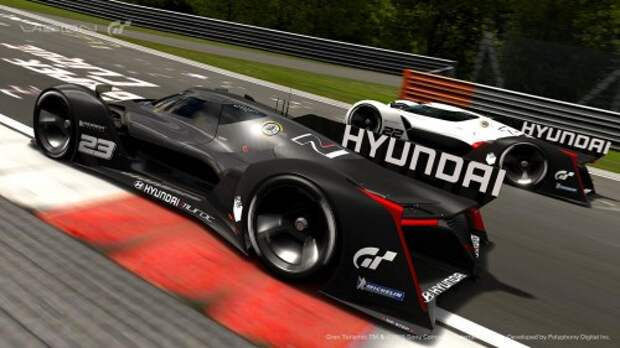 Суббренд Hyundai N представили с размахом
