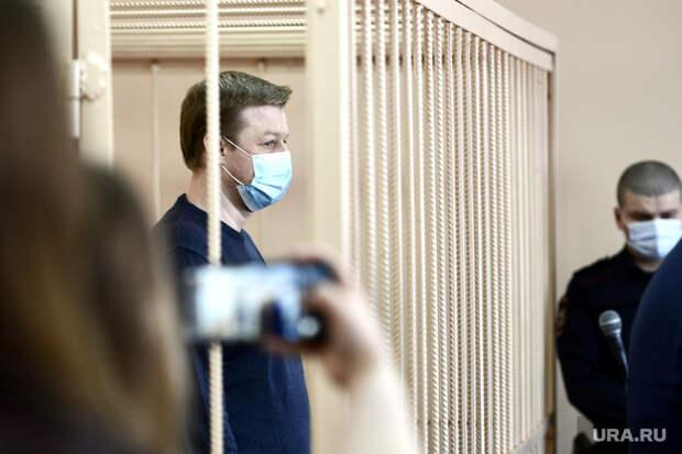 Подельнику экс-мэра Челябинска озвучили приговор