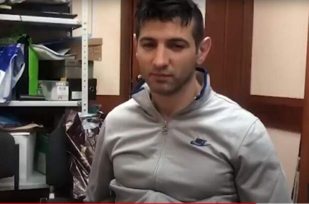 Подозреваемому в убийстве Али Гейдарова предъявлено обвинение