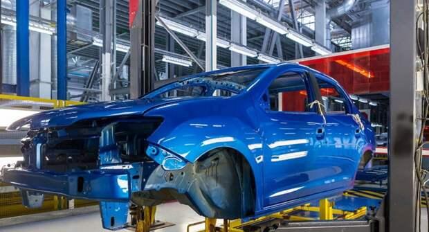 «АвтоВАЗ» выпустит в РФ четыре новые модели Lada до 2025 года