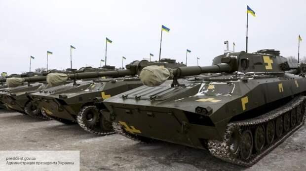 «Больной скорее мертв»: эксперт оценил состояние военно-промышленного комплекса Украины