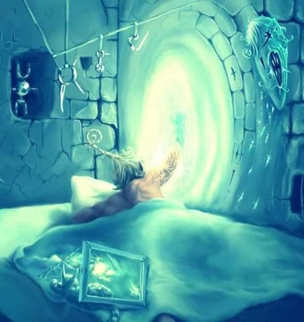 Как еще можно тестировать реальность в сновидении?
