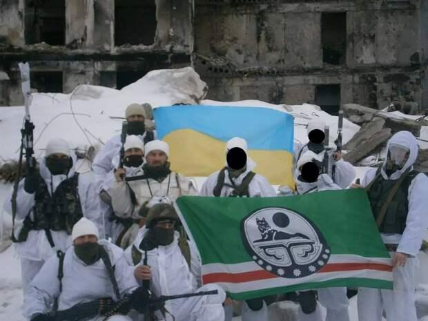 Сирия – Украина: зловещая связь