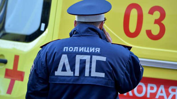 Подросток устроил смертельное ДТП под Ростовом-на-Дону