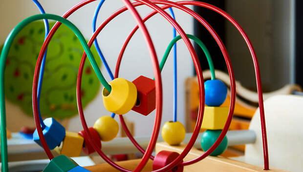 Проект детского сада в микрорайоне Красная горка Подольска откорректировали