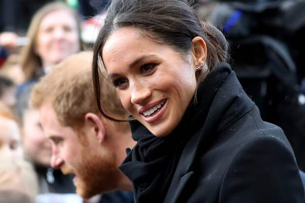 Почему королевский эксперт уверен, что принц Гарри и Меган Маркл разведутся