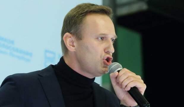 В РФ обвинили ФРГ в нарушении Конвенции ОЗХО из-за отказа сотрудничать по Навальному