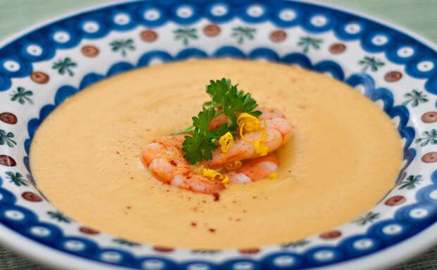 Creamy Shrimp Bisque (700x432, 338Kb)