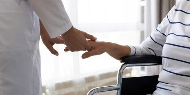 Комплексная поддержка: как Москва помогает людям с инвалидностью
