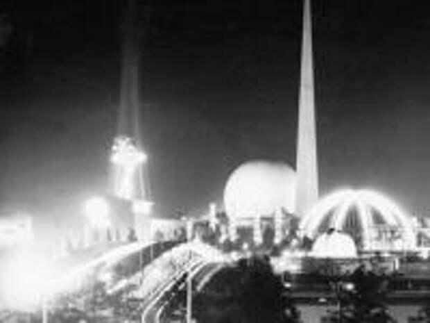 СССР на Всемирной выставке в Нью-Йорке