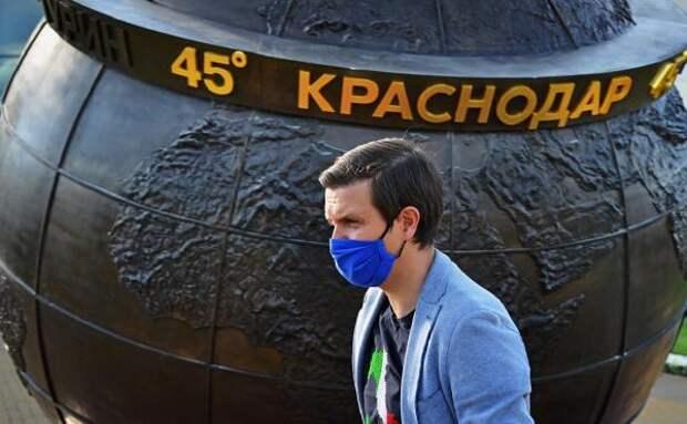 В столице Кубани не исключают возвращение карантина