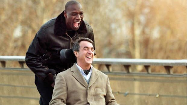 В клубе Big Ben покажут фильм о богатом аристократе в инвалидном кресле