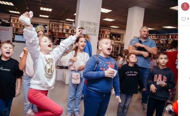 В медиацентре на Братиславской День города отметят настольными играми и поэзией
