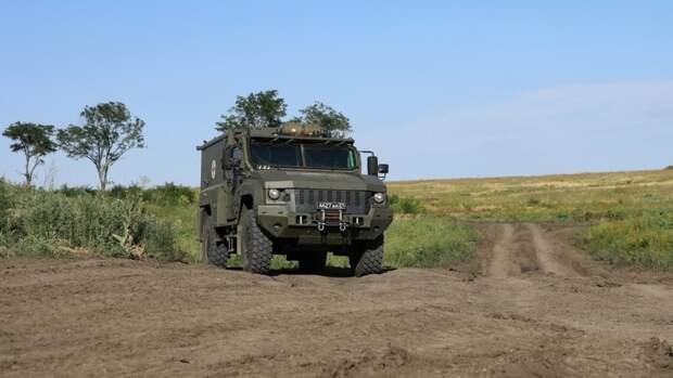 Военную базу ВС РФ в Таджикистане усилят новой медицинской техникой и полевыми госпиталями
