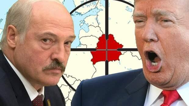 Белоруссия может исчезнуть с карты мира! Всё серьёзно