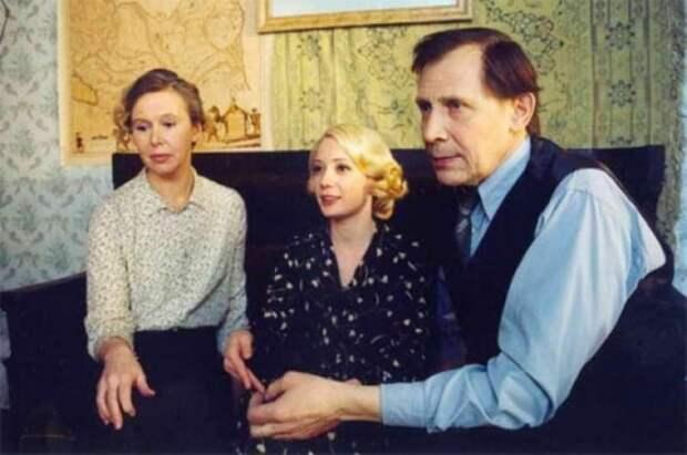 Ходячая добродетель: Почему Евгения Симонова лишилась многих ролей в кино