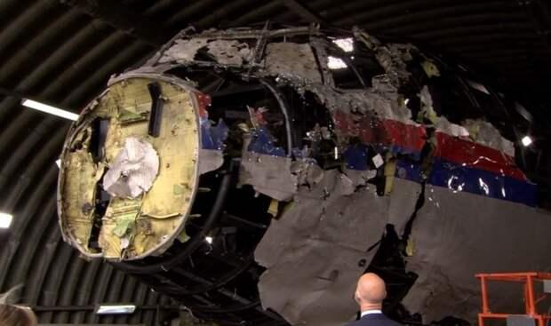 Суд по делу MH17 привел к громкому разоблачению американской разведки