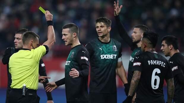 Мартынович: «Проблемы с составом сказываются, но «Краснодару» против «Челси» нужно было держать темп все 90 минут»