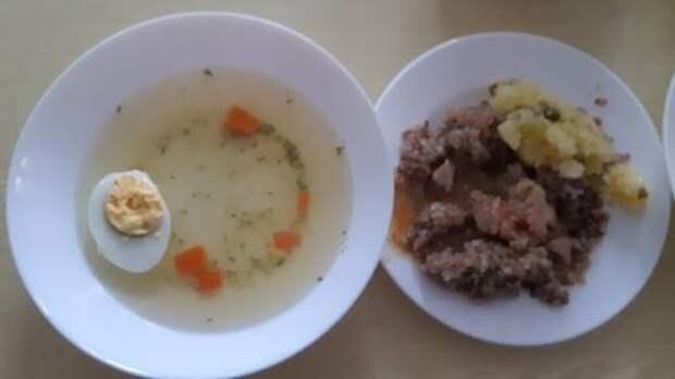 Волгоградские чиновники добавили 69 копеек школьникам на обед