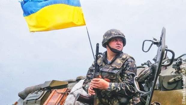 Киев запугивает Донбасс войной и зачистками от безысходности