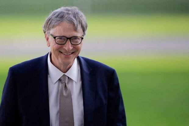Билл Гейтс купил долю компании, которая разрабатывает лекарства от коронавируса
