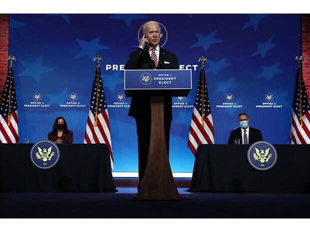 Обещал не превращать президентство в «третий срок Обамы»: чего ждать от прихода Байдена в Белый дом