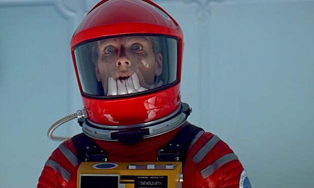 Это космос! 13 важных фильмов на сегодня