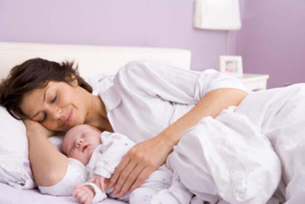 Почему дети не спят по ночам? В двух словах: они и НЕ ДОЛЖНЫ